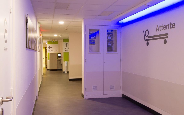 Clinique CMC